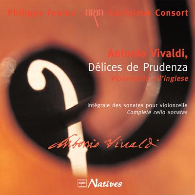 Antonio Vivaldi, Délices de Prudenza